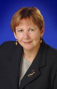 Lynda Bourne