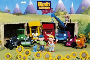 Bob and Friends