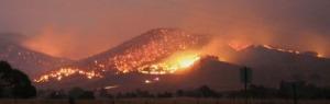 Hills of Fire
