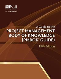 PMI_PMBOK5