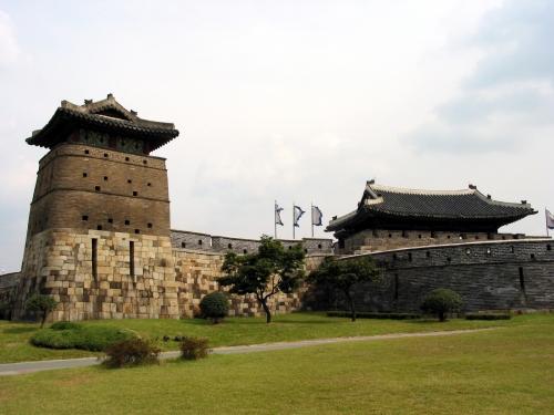 Hwaseong_Fortress