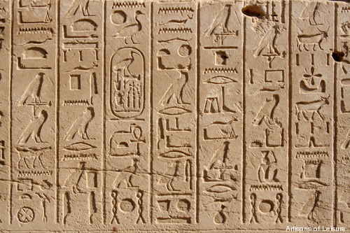 1.hieroglyphics