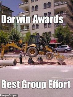 Darwin awards sex