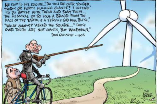 Don Quix Idiott