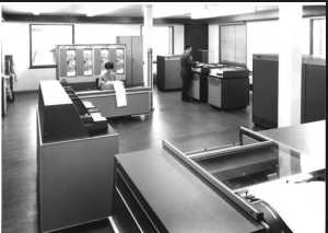 ICL 1900 Computer