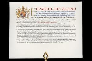 A similar Charter