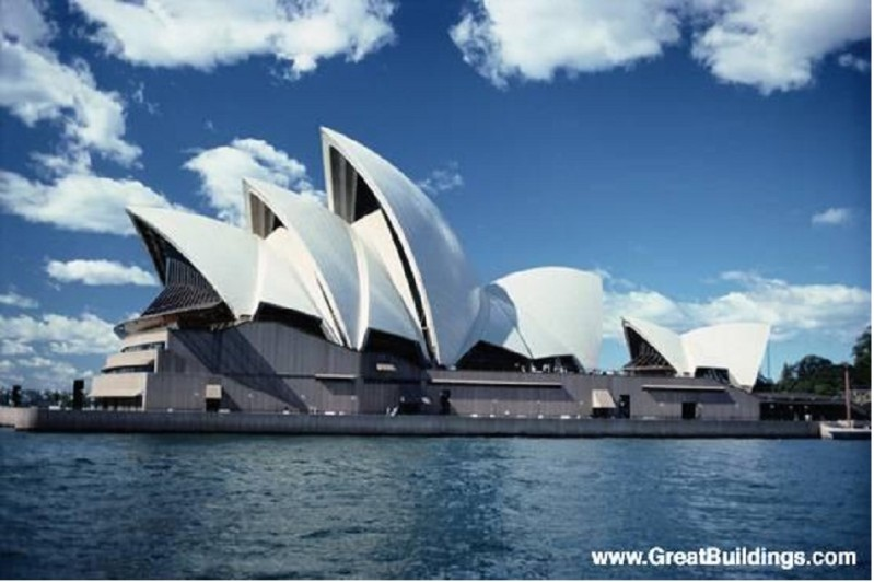 Was the Sydney Opera House a success or not?